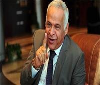 فرج عامر يطالب بالتخلص من العقارات الآيلة للسقوط بالإسكندرية