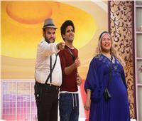 الجمعة.. MBC مصر تعرض مسرحية «عودة ضرغام»
