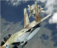 تحليق مكثف للطيران الإسرائيلي في سماء بيروت