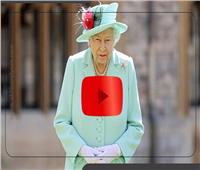 فيديوجراف| ملكة بريطانيا بين حب القفازات والخوف من كورونا
