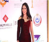 نفاد تذاكر ندوة منى زكي بمهرجان القاهرة السينمائي