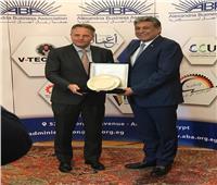 جمعية رجال أعمال الإسكندرية تبحث مع سفير الدنمارك فرص الاستثمار