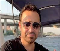 عاصي الحلاني يغني لأول مرة باللهجة العراقية في «بويا محمد».. فيديو