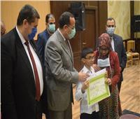 شمال سيناء في ٢٤ساعة.. الاحتفال باليوم العالمي للمعاق وافتتاح معرض المنتجات