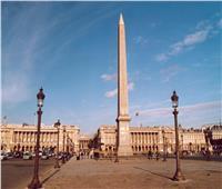 أهم محطات «العلاقات الأثرية» بين مصر و فرنسا