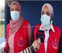 خاص | خطة «الصحة» لتأمين «القاهرة السينمائي» خوفا من كورونا.. فيديو