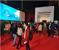 إقبال جماهيري كبير على «غزة مونامور» بمهرجان القاهرة السينمائي
