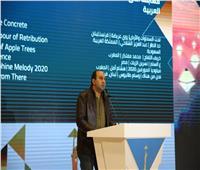 رامي عبد الرازق: من أبرز ملامح المسابقة هذا العام حضور السينما السعودية