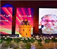 «تحيا مصر» يحتفل بحصد لقب أكبر قافلة شاحنات مساعدات في العالم