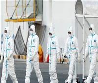 المملكة المتحدة تسجل أكثر من 16 ألف إصابة جديدة بفيروس كورونا
