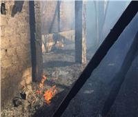 السويس في 24 ساعة .. مصرع سائق وإصابة 15 آخرين وحريق بحظيرة ماشية