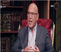 أشرف عبد الباقي يكشف أول راتب له في حياته العملية .. فيديو