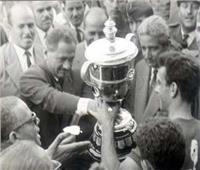 كأس مصر.. البطولة الأعرق تنتظر البطل في النهائي 88