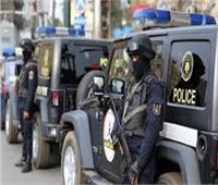 «أمن الجيزة» يضبط تشكيل عصابي لسرقة السيارات بأكتوبر