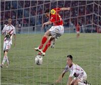 فيديو| النهائي الأشرس.. أسامة حسني أيقونة كأس مصر 2007