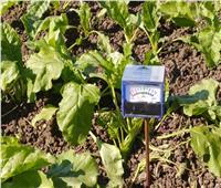 وزير الري:جهاز لقياس درجة رطوبة التربةبإمكانيات بسيطة