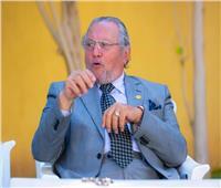 كيف تولى «الكحلاوى» رئاسة الاتحاد العام للآثاريين العرب؟