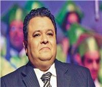 """خالد جلال: الجمهور دائما يخرج باكياً وفخوراً ببطولة الشهيد في""""الوصية"""""""