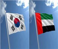 الإمارات وكوريا الجنوبية تؤكدان مواصلة التعاون بينهما لمواجهة كورونا