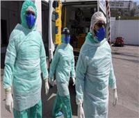 تونس: 45 وفاة و1091 إصابة جديدة بفيروس كورونا