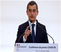 وزير الداخلية الفرنسي: هناك محتجون يخربون بلدنا