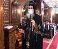عاجل.. الكنيسة الأرثوذكسية تعلق القداسات بسبب كورونا