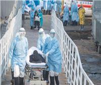 أمريكا تسجل مليون إصابة بكورونا منذ بداية ديسمبر