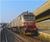 حركة القطارات | تأخيرات السكة الحديد الأحد 6 ديسمبر