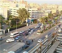 خاص  «القومية للأنفاق» عن غلق «شارع الهرم»: تقليص المدة لـ 3 سنوات بدلا من 5