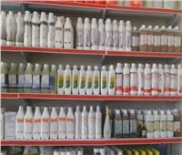 الزراعة: التفتيش على 277 مركزاً لبيع وتداول الأدوية البيطرية