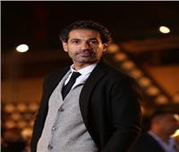 صدقي صخر في افتتاح مسلسل «أنصاف مجانيين» بمهرجان القاهرة