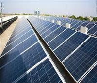 6 معلومات عن «بنبان»   أول محطة طاقة شمسية يتم رصدها من الفضاء