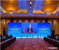 عقد منتدى التبادل الثقافي وندوة دول البريكس حول الحوكمة لعام ٢٠٢٠