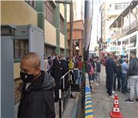 إقبال ملحوظ من الناخبين على اللجان الانتخابية في الإسماعيلية