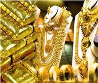استقرار أسعار الذهب في مصر اليوم 7 ديسمبر