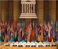 بالإجماع.. «اليونسكو» تعتمد قرارين لصالح فلسطين