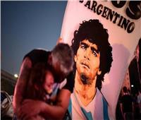 بعد وفاة مارادونا.. الأرجنتين تودع الأسطورة أليخاندرو سابيلا