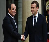 خبير: العلاقات الاقتصادية بين مصر وفرنسا مبنية على التعاون المشترك   فيديو