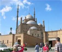 تعرف على قصة الساعة الدقاقة بمسجد محمد علي بالقلعة   فيديو