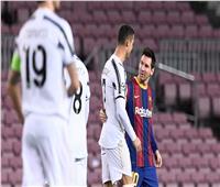 «رونالدو» يعلق على انتصاره على برشلونة