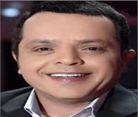 محمد هنيدي يهنئ كريستيانو رونالدو بفوزه