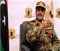 «المسماري»:نأمل في تحرير ليبيا بطريقة غير القتال.. خاص