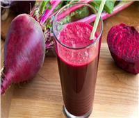 ماذا يحدث لجسمك عند تناول كوب من عصير البنجر يوميًا ؟