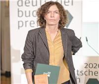 آنا فيبر: بطلتى واجهت فرنسا لصالح الجزائر