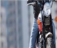 وصل الأسلاك وأجري  سقوط عصابة سرقة الدراجات النارية