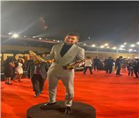 أمير المصري يتصدر ترند «جوجل» بسبب مهرجان القاهرة