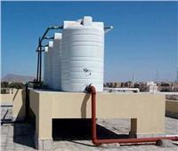 بؤرة الميكروبات.. احذر خزانات المياه.. وهذه نصائح الاستخدام