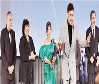 «إلهام» أحسن ممثلة و«عاش ياكابتن» يحصد 3 جوائز.. و«Limbo» الهرم الذهبي