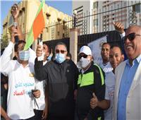 البحر الأحمر في أسبوع| 270 طلب تصالح في مخالفات البناء