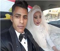 عروس العريش بعد تسلمها الشقة: أشكر الرئيس السيسي على الهدية الجميلة